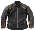 KTM HQ Adventure Jacket -  -  Genuine KTM Powerwear