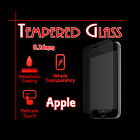 Mecasy_Apple iPhone iPod Premium Real Tempered Glass Film Screen Protector