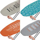 G:Beldray Ironing Board Cover 4 Colours  2 Sizes Available  FREE DELIVERY