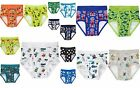 NWT Gymboree Boy Briefs Underwear Brief U-Pick Dinosaur Stars Cars Surfing NEW