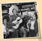 JORGE NEGRETE CHARRO CANTOR - PRINT POSTER MEXICAN MOVIES MEXICO ACTOR SINGER b