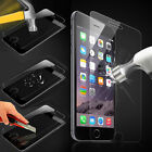 GENUINE TEMPERED GLASS FILM SCREEN PROTECTOR FOR APPLE IPHONE 4S 5S 6 SAMSUNG