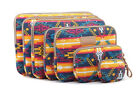 """Canvas Indian Laptop Sleeve Bag Notebook Cover Pouch 10"""" 11"""" 12"""" 13.3"""" 14"""" 15.6"""""""