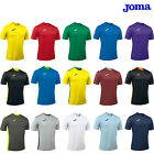 JOMA CAMPUS FOOTBALL TEAM KIT STRIP SHIRTS JUNIOR KIDS CHILD AGE 4-6 8-10 12 &14