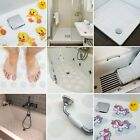 MODERN NON SLIP BATH SHOWER TRAY SAFETY MAT STRIPS STRONG STICKERS BATHROOM
