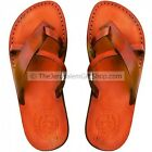 PREMIUM QUALITY, 100% LEATHER,HANDMADE Jesus Sandals for Lady -Biblical Judea