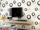 3D-relievo-circles-non-woven-wallpaper-roll-modern-living/bed-room-high-quality