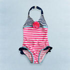 "VaenaitBaby Toddler Kids GirlTankini Bikini bathing suit ""Ppipi Onepeice"" 12M-5T"