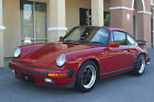 Porsche: 911 2 Door Coupe