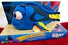 Finding Nemo Dory Fish Soft Toys  Beanie & Talking Turtle Squirt