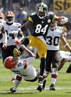 ANTONIO BROWN Photo Quality Poster - Choose a Size! #07