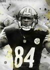 ANTONIO BROWN Photo Quality Poster - Choose a Size! #08