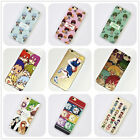 Kuroko No Basketball Anime Manga iPhone SE 6s 7 Plus Case Silicone TPU Free Ship