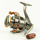 12BB Ball Bearing RightLeft Handed Saltwater Freshwater Fishing Spinning Reel LC