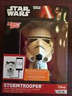 Star Wars MIGHTY MINIS Micro Boost USB Charger Pick Stormtrooper or Vader NIB