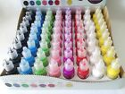 DOVECRAFT 3D LIQUID ENAMEL EFFECTS  - 8 GORGEOUS COLOURS TO CHOOSE FROM
