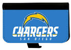 SAN DIEGO CHARGERS SAMSUNG GALAXY & iPHONE CELL PHONE CASE LEATHER COVER WALLET $24.99 USD