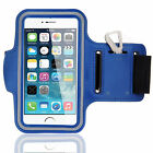 Sports Gym Jogging Running Armband Arm Holder Case For iPhone 6 6S Plus