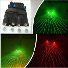 2in1 Green 532nm Dancing Laser Gloves stage show DJ CLUB party Show Lazer Glove