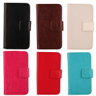 """Housse Cuir Etui Coque Case Cover Flip Protection Pour Sony Xperia X F5121 5"""""""