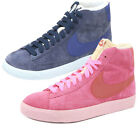 Ladies Nike Blazer Mid Suede Vintage Trainers  Womens Size