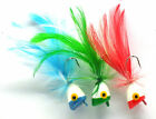 Surf Popper Assorted Colours great attractor for fish NEW