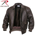 Rothco Classic A-2 Leather Flight Jacket - 7578