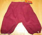 No added sugar baby girl warm lined trousers pants 0-3 m BNWT designer