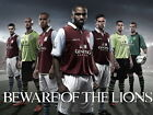 Aston Villa Football Club Soccer Sport Wall Print POSTER