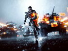 bf4 game - Battlefield 4 BF4 Video Game Wall Print POSTER