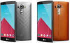 LG G4 H811 32GB Unlocked GSM T Mobile 4G LTE Android Smartphone