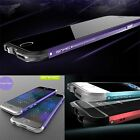 Ginmic Ultra-Thin Aluminum Metal Bumper Frame Cover Case For iPhone 6 6s Plus FV