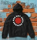 FELPA sweatshirt RED HOT CHILI PEPPERS RHCP music drums shirt sweat