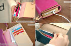 Ladies/Girls Wallet PU Leather Clutch Lady Purse Phone bag
