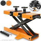 450kg Motorcycle Motor Bike Mechanical Repair Lift Garage Workshop Jack Stand