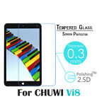 9H Premium Tempered Glass Screen Protector Film For iPad Air 1/2 &5/6 4 3 2 Mini