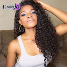 long sexy loose wavy Remy human hair Lace Front/full lace wig Baby Hair premier
