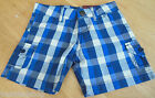 Quiksilver baby boy cotton shorts 3-6 m BNWT
