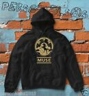 sweatshirt MUSE knights of cydonia rock hard house disk music shirt sweat