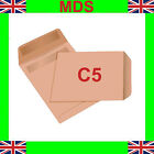 A5 Envelopes CHEAPEST Self Seal C5 Manilla FREE P&P- NEXT DAY DELIVERY