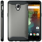 TUDIA Slim-Fit HEAVY DUTY MERGE Dual Layer Cover Case for OnePlus Three / 3 3T
