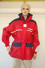 Jeantex Baltrum 3 in 1 Wetterjacke/Regenjacke/Winterjacke Fleece NEU UVP 199,- €