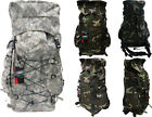 """26"""" Military USMC Outdoor Tactical Moll Hiking Hunting Camping Rifle Backpack"""