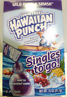 Hawaiian Punch, Wyler's Light Soft Drink Mix Packets Flavor choices Pick one