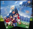 Base cards complete sets - Panini Adrenalyn XL Champions League 2011/12