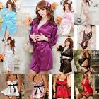 NEW!Sexy Women Lingerie Nightwear/underwear Ladies sleepwear Babydoll+G string