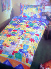 Kids  Funky  Unisex   Duvet Set  Single