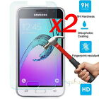 2x 9H HD Tempered Glass Screen Protector For Samsung Galaxy Express / Amp Phone