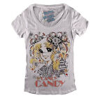 CANDY CANDY Woman T-shirt Japan Manga Terence