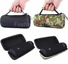 Portable Carry Bag Hard Case Cover with Strap For Amazon Tap Bluetooth Speaker